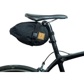 Restrap Saddle Bag pyörälaukku , musta